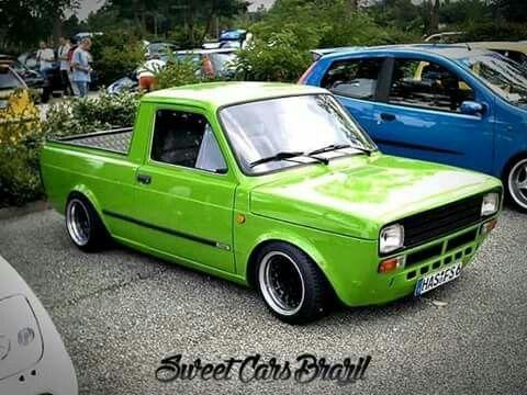 Pickup 147 Com Imagens Carros E Caminhoes Fiat 128 Imagens