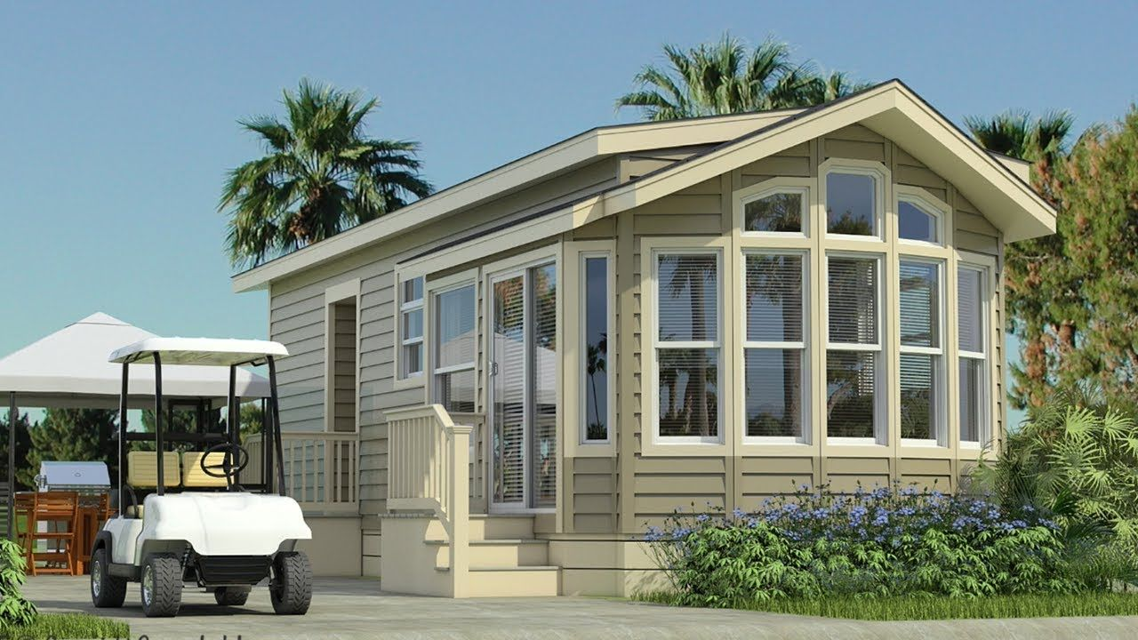 Gorgeous 2017 Catalina Cavco Park Models And Cabins