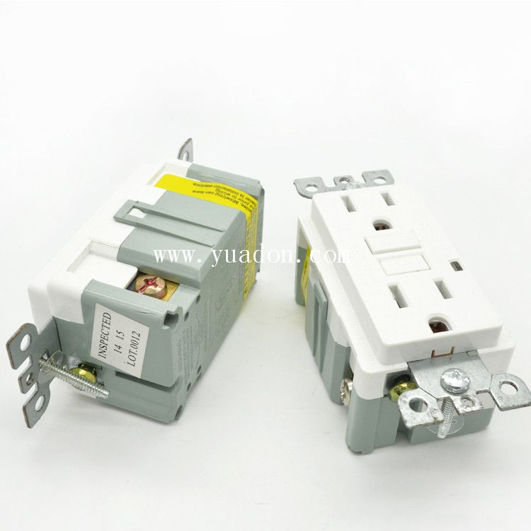 Strange High Quality 15 Amp Gfci Receptacle Outlet Outdoor Gfci Receptacle Wiring Database Pengheclesi4X4Andersnl