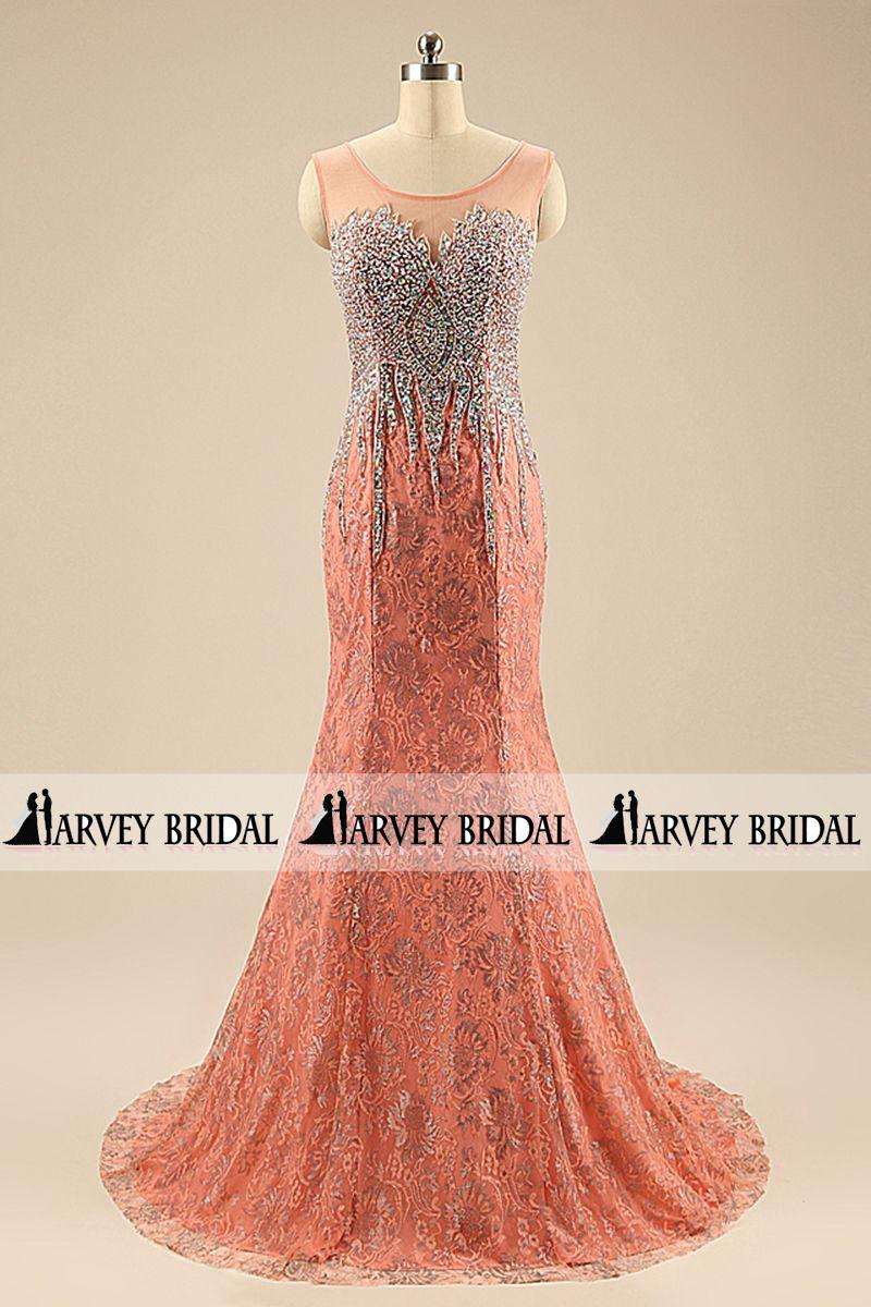 Find more evening dresses information about harveybridal pink luxury
