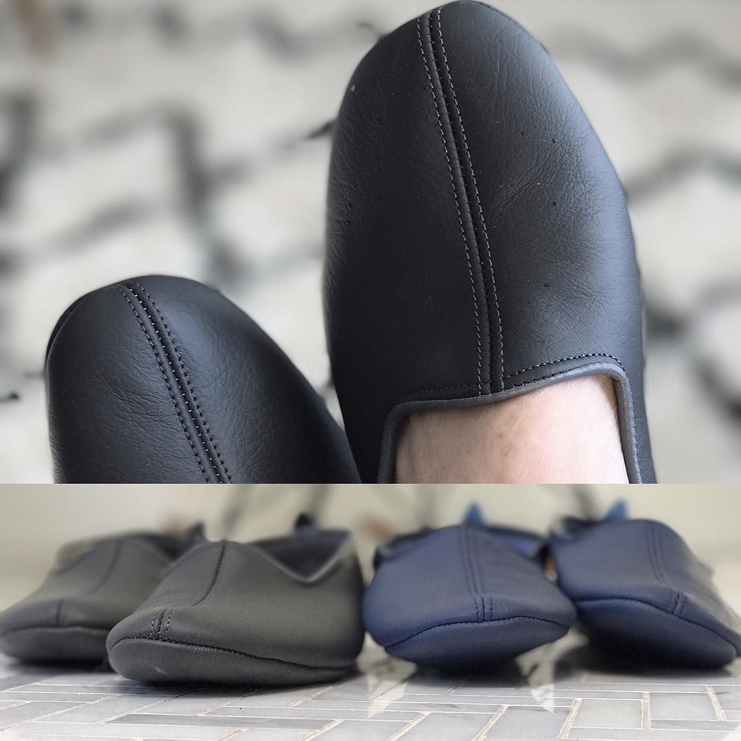 Spring slippers for weekend getaways now at JaoBrand under FOUND. #jaobrand #travelslippers