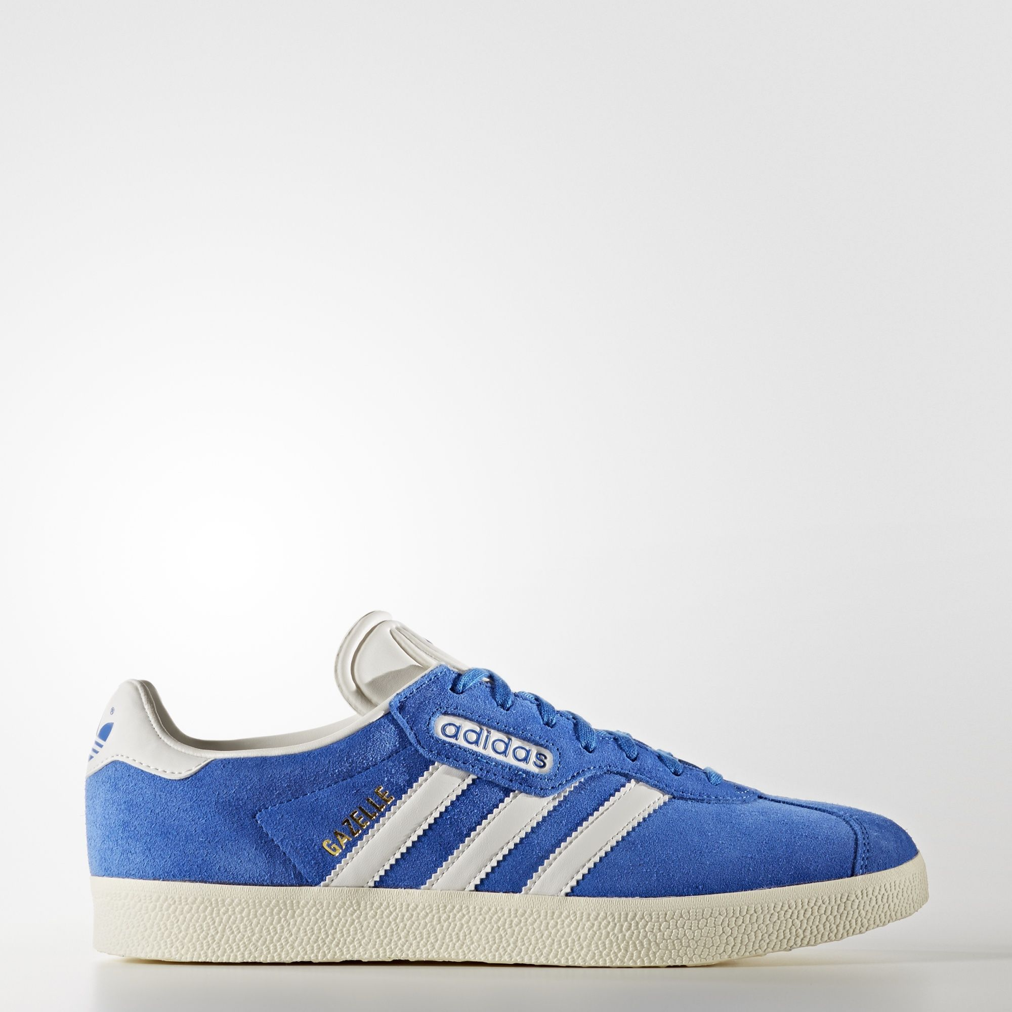 Mens Neighborhood X Adidas Gazelle Shoes Midnight NavyDark BlueWhite Top Deals