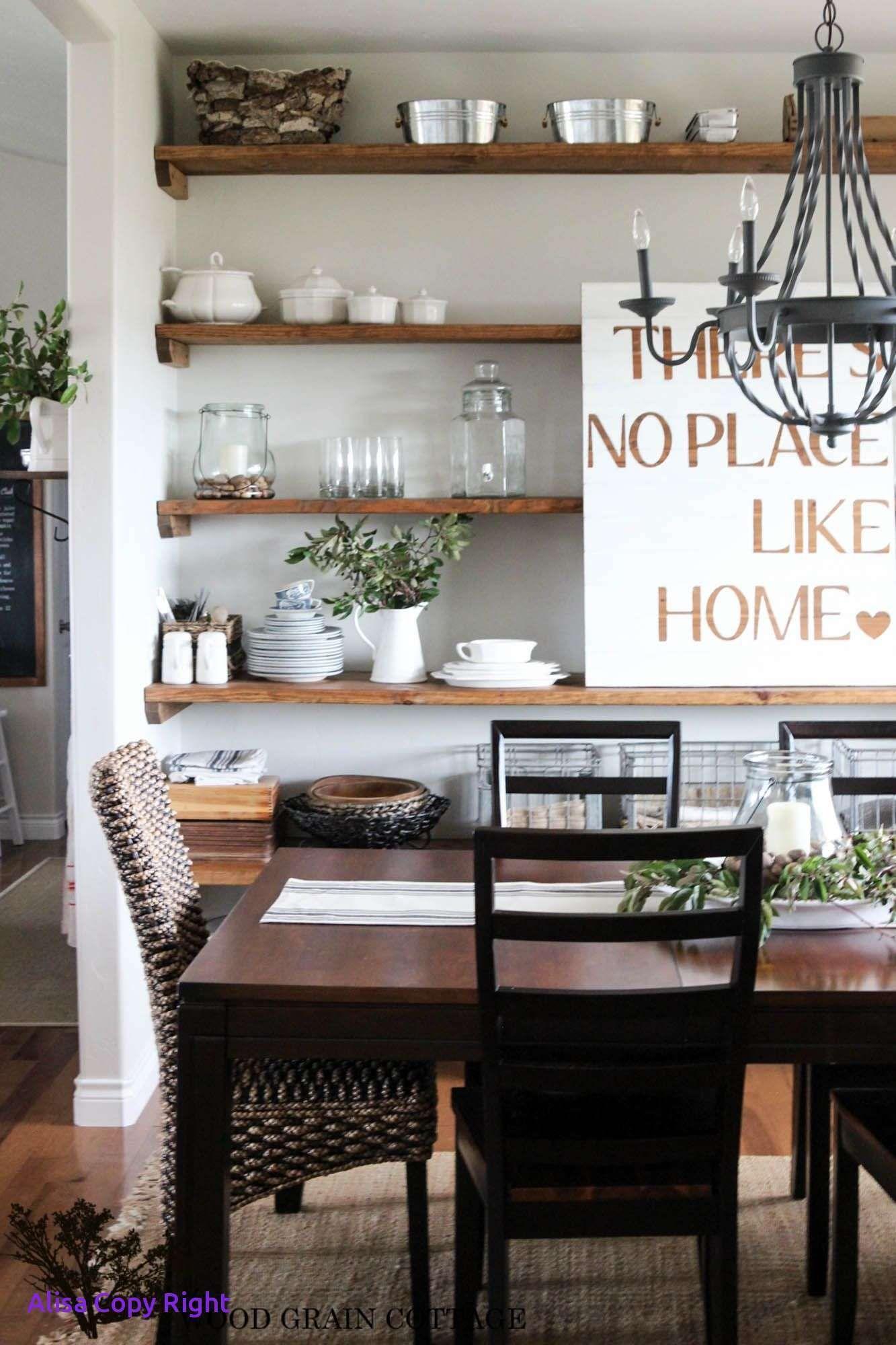 Pin By Home Design Diy On Alisa Home Diy Dining Room Shelves