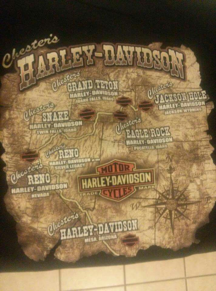 Pin On Harley Stores