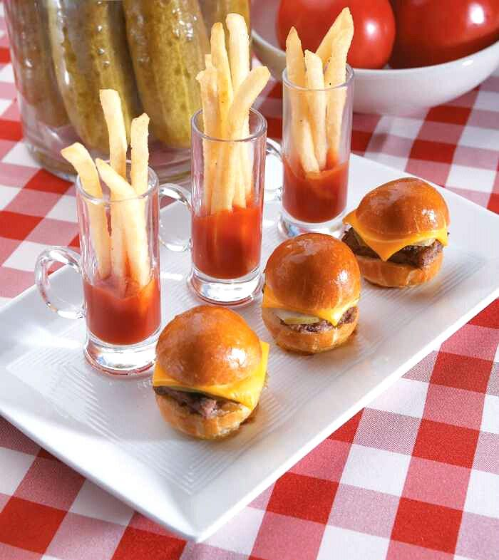 fourth of july appetizers food network
