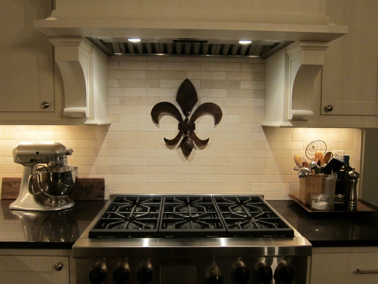 Fleur De Lis Wall Decor fleur de lis home decorating | home and house style | pinterest