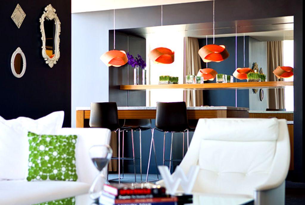 extreme wow living room hospitality interior design of w dallas rh pinterest com