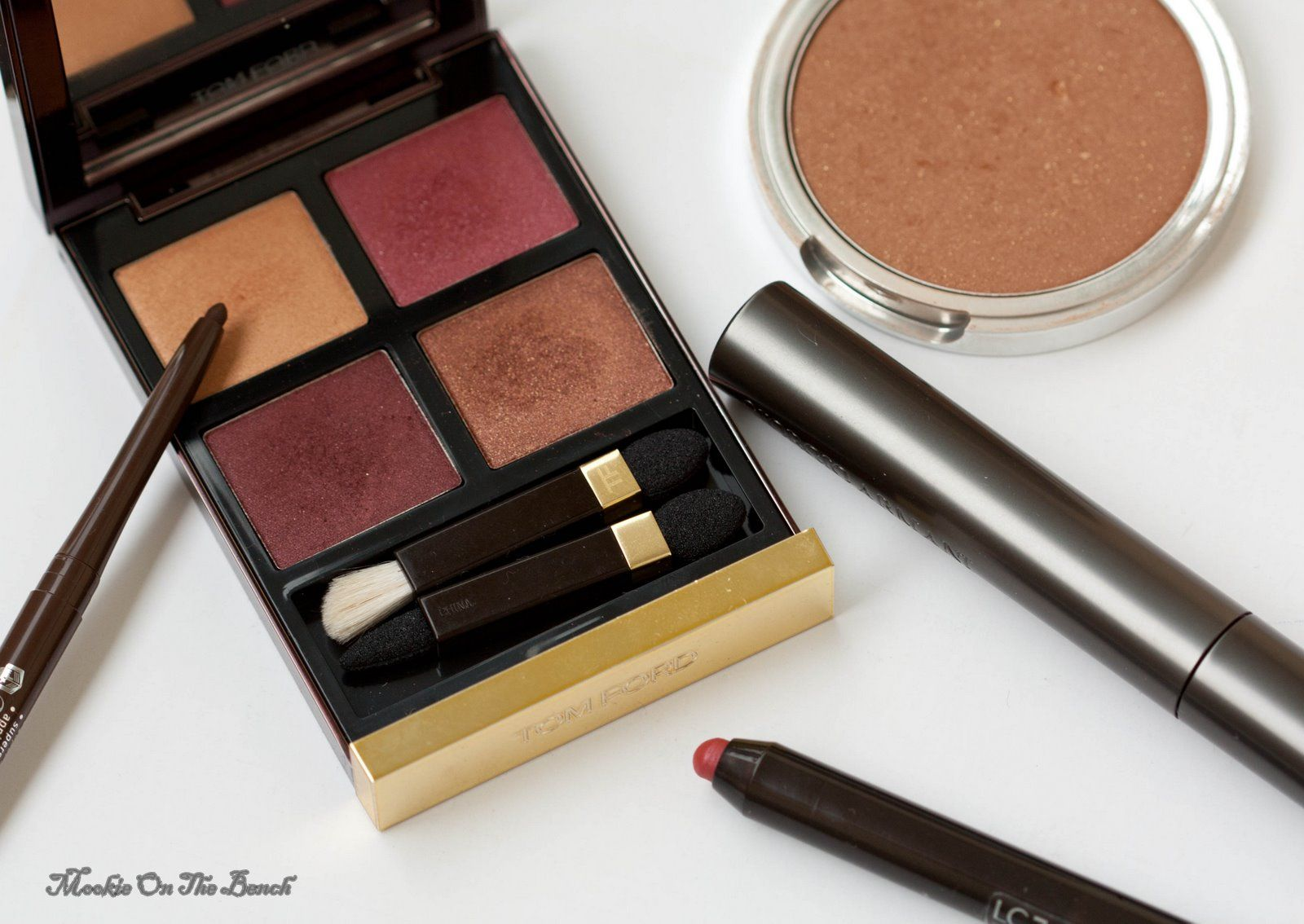 tom ford eyeshadow quad burnished amber Căutare Google