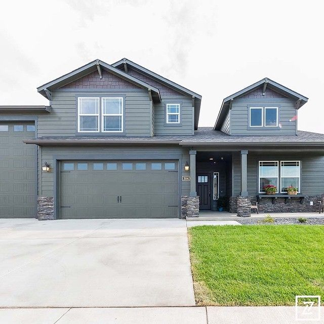 House Painting Contractors Greensboro: North Idaho Building Contractors Association Parade Of