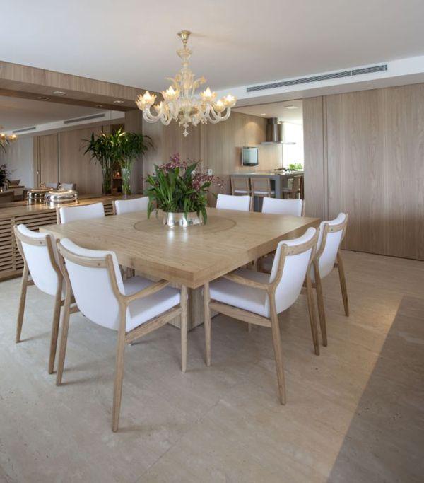 Armario Para Lavanderia Planejado ~ Sala de Jantar Luminária, aplicaç u00e3o de espelho Móvel aparador Decor Salas de Jantar l