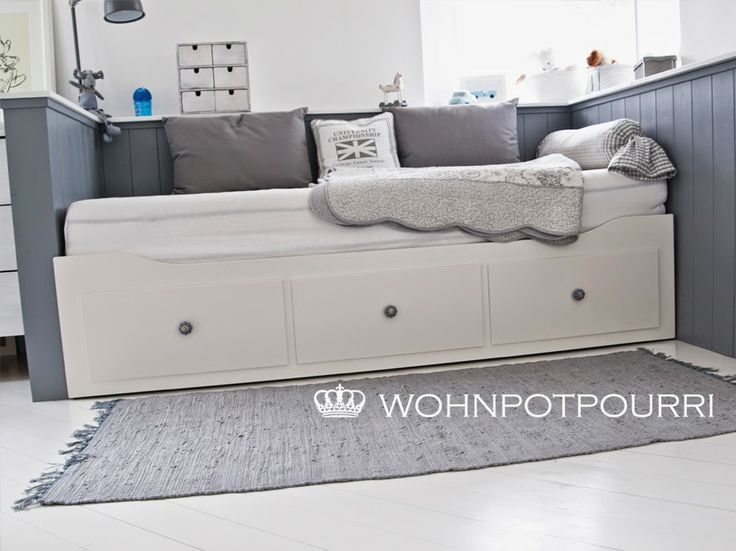 Ikea Hemnes Daybed Hack Google Search Ikea Kids Room Ikea Hack Bedroom Ikea Daybed