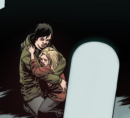 Review: The Walking Dead #109
