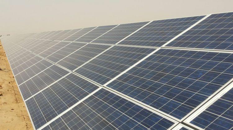 Rajasthan's 750MW solar auction draws lowest bids of 2.48