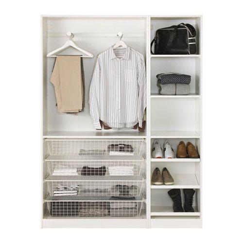Mud Room Pax Wardrobe Standard Hinges Ikea Almira