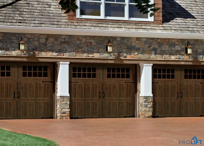 Faux Wood Garage Doors Did You Know That Installing A New Garage