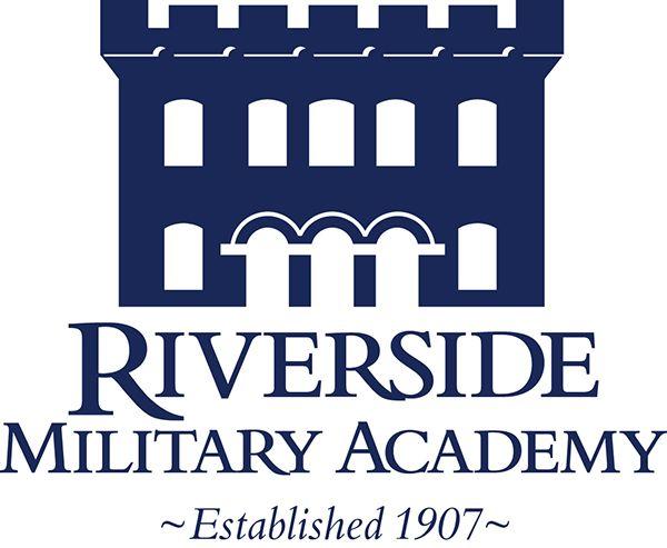 Riverside Military Academy logo에 대한 이미지 검색결과