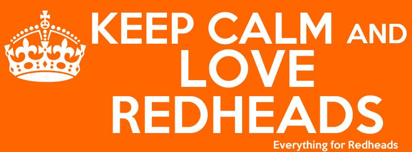 Dating A Redhead Quotes And Sayings. QuotesGram