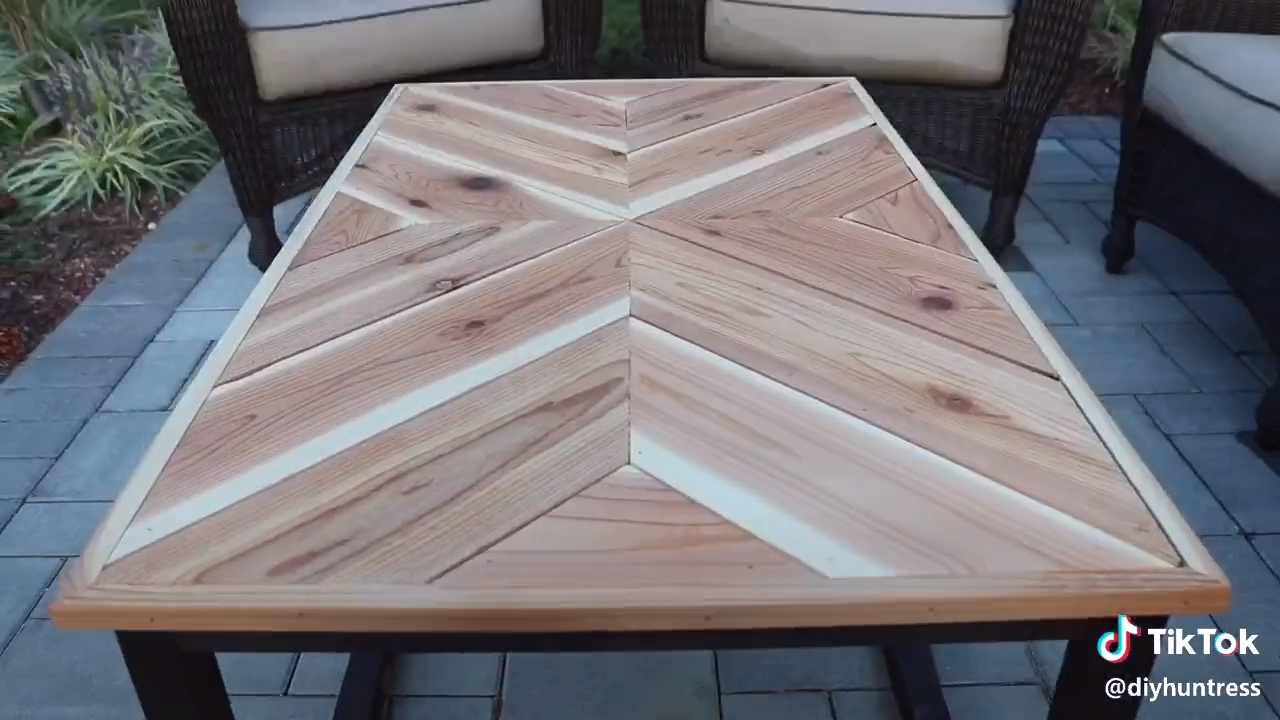 Photo of How to  make a wooden mini table DIY wooden project