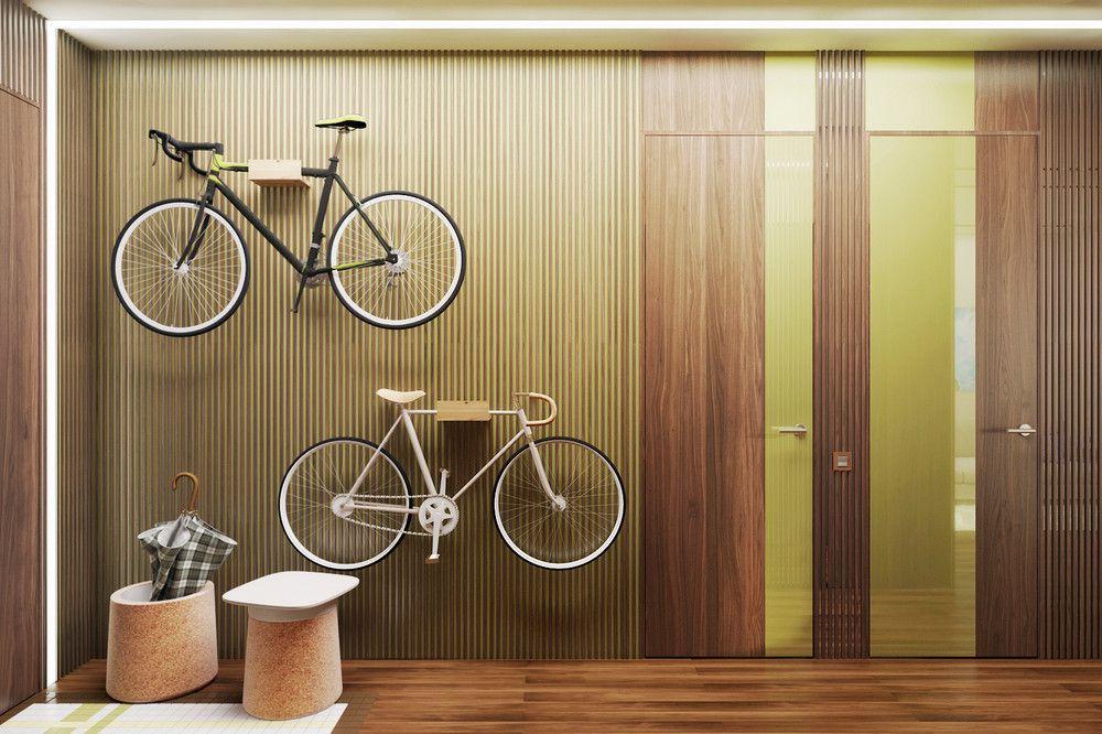 Домашнее настроение - 3D-проект компактного пространства | PINWIN - конкурсы для архитекторов, дизайнеров, декораторов