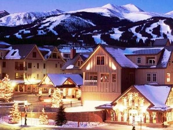 Breckenridge (CO) Main Street Station by Wyndham Vacation Rentals United States, North America Set in a prime location of Breckenridge (CO), Main Street Station by Wyndham Vacation Rentals puts everything the city has to offer just outside your doorstep. Both business travelers and tourists can enjoy the hotel's facilities and services. Free Wi-Fi in all rooms, 24-hour front desk, facilities for disabled guests, luggage storage, meeting facilities are just some of the faciliti...