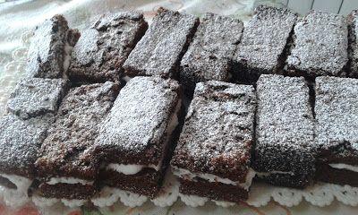 La cucina di nonna papera: Torta soffice al cioccolato