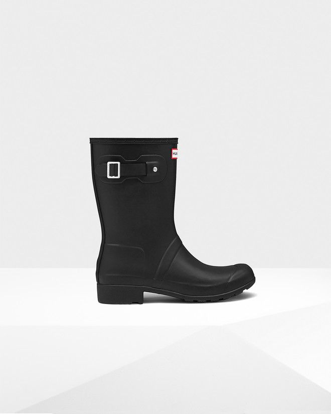 Women's Original Tour Short Wellington Boots