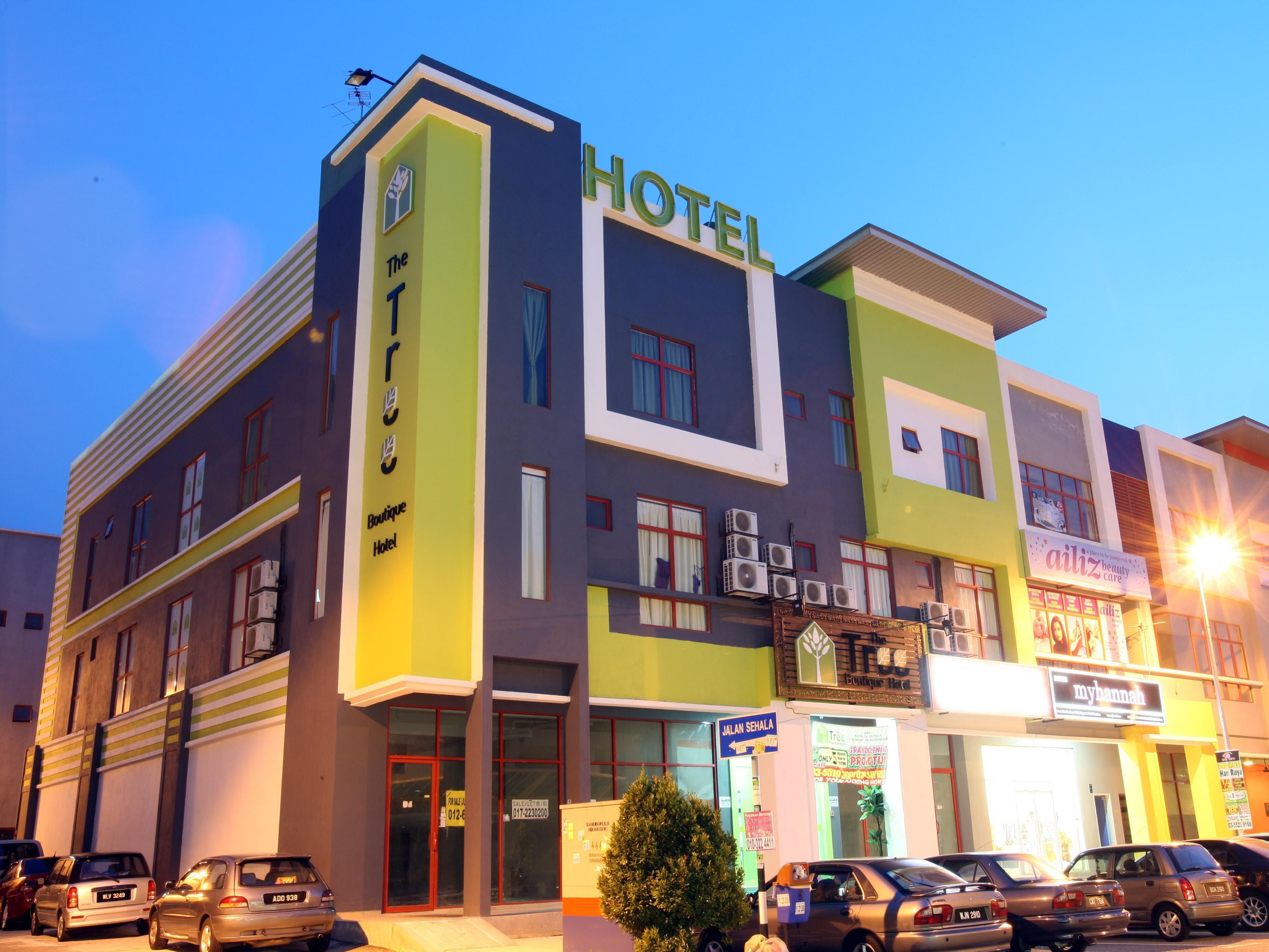 Shah Alam The Tree Boutique Hotel Malaysia Asia Is A Popular