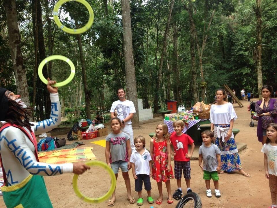 Floresta Kids