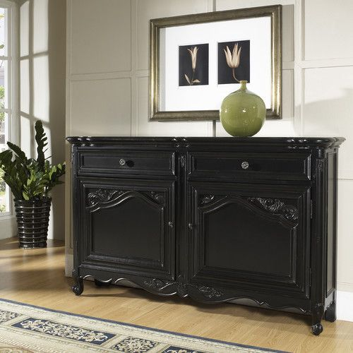 Found it at Wayfair - Tara 2 Drawer Hall Chest