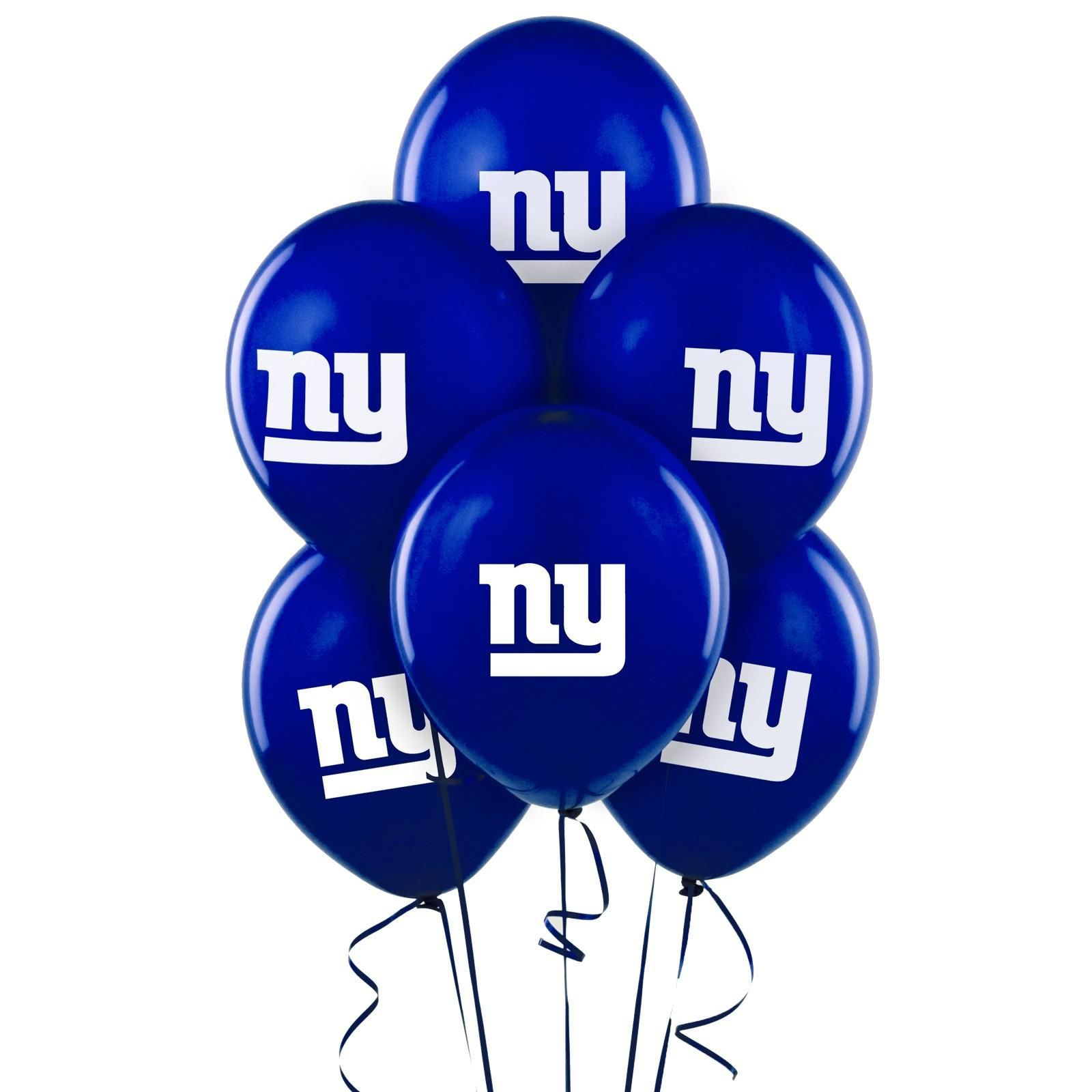 Big Blue Happy Birthday In 2020 Nfl New York Giants New York Giants Ny Giants Football