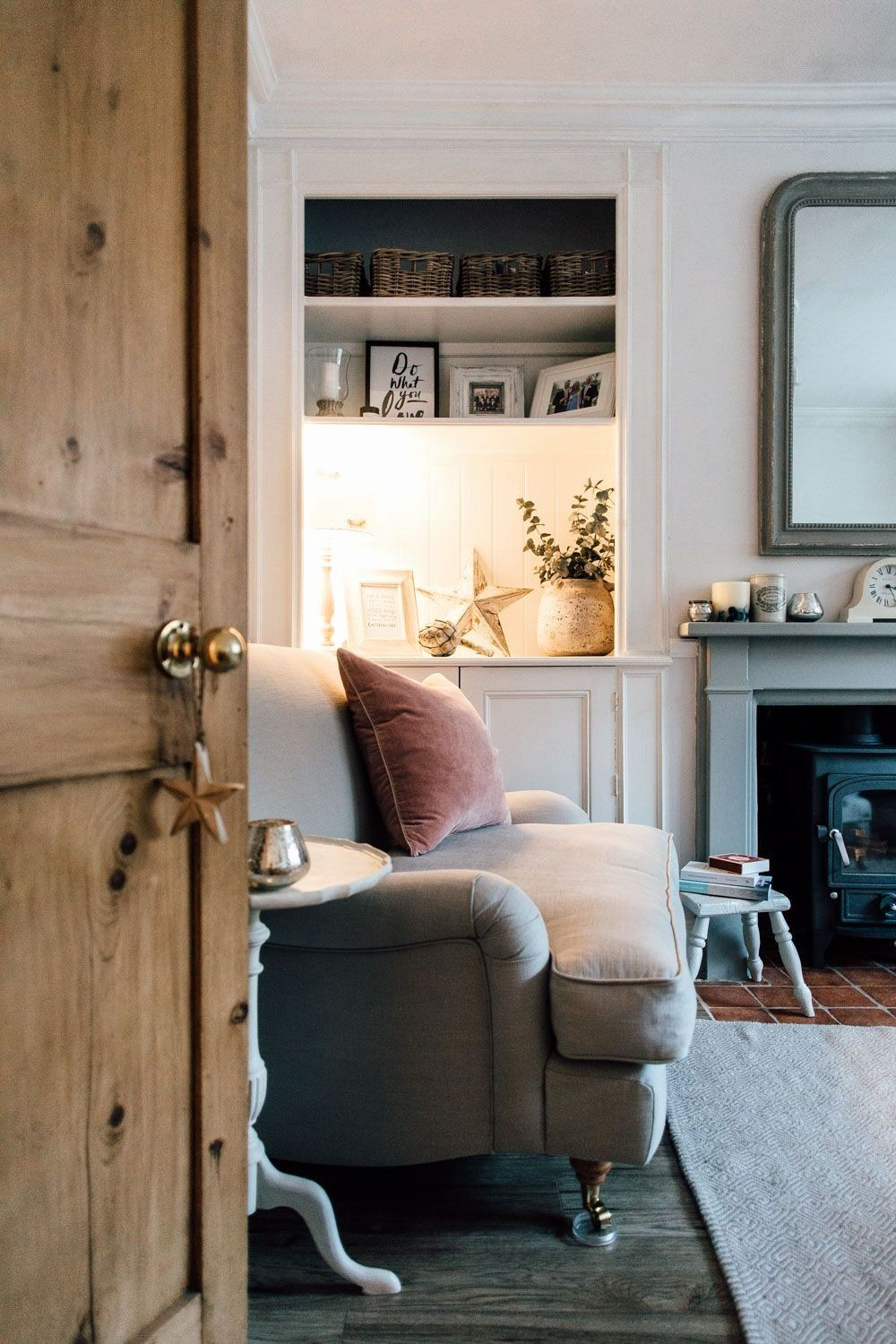 Modern Country Living Room Fresh Modern Country Decorating Ideas For Living Rooms In 2020 Country Cottage Living Room Cottage Living Rooms Country Living Room