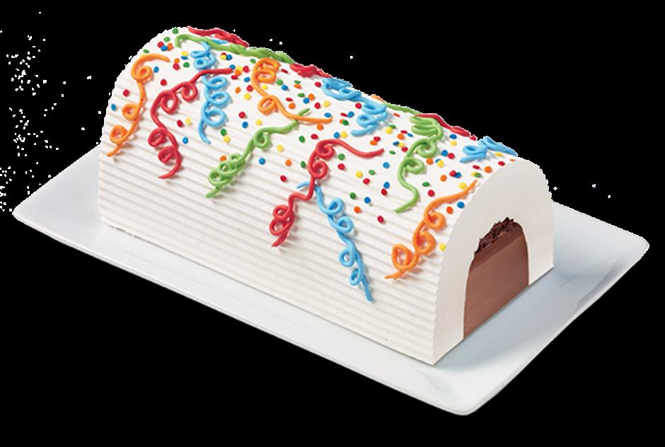 dairy queen ice cream cake design canada Dairy Queen  Log cake, Cake calories, Homemade ice cream cake