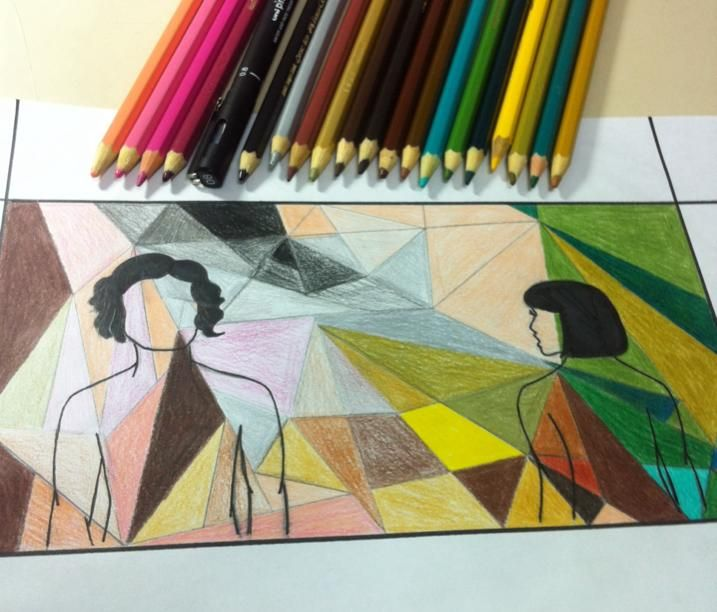 Somebody That I Used To Know Gotye Art Art Drawings