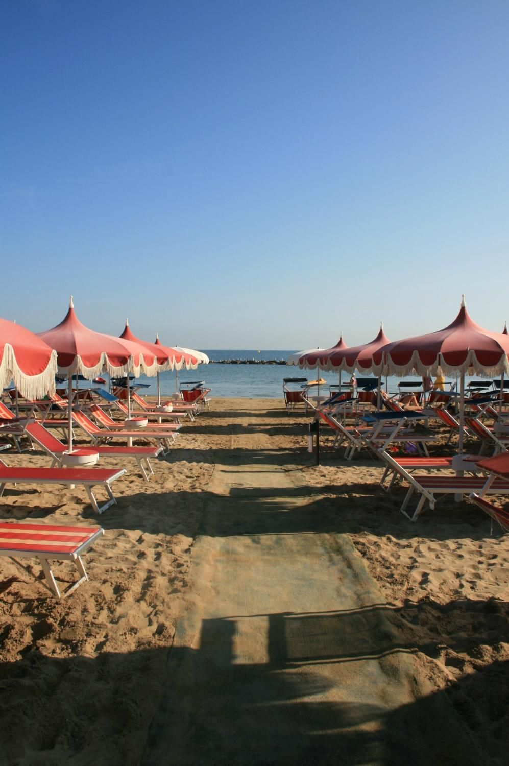 Spiaggia Carmen 67 Cattolica Italy Top Tips Before You Go