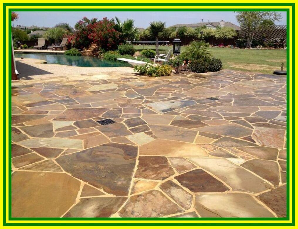 110 reference of floor Stone patio in 2020 Patio stones