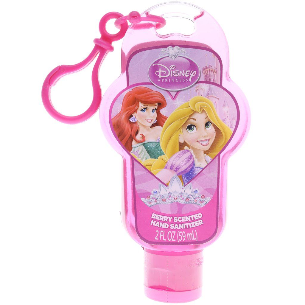Disney Princess Hand Sanitizer Townleygirl Disney Princess