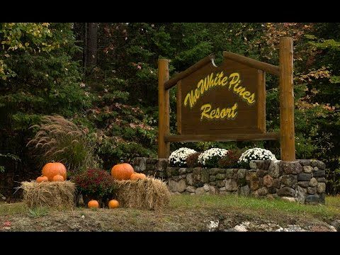 The White Pines offers Ottawa Valley Ontario resort ...