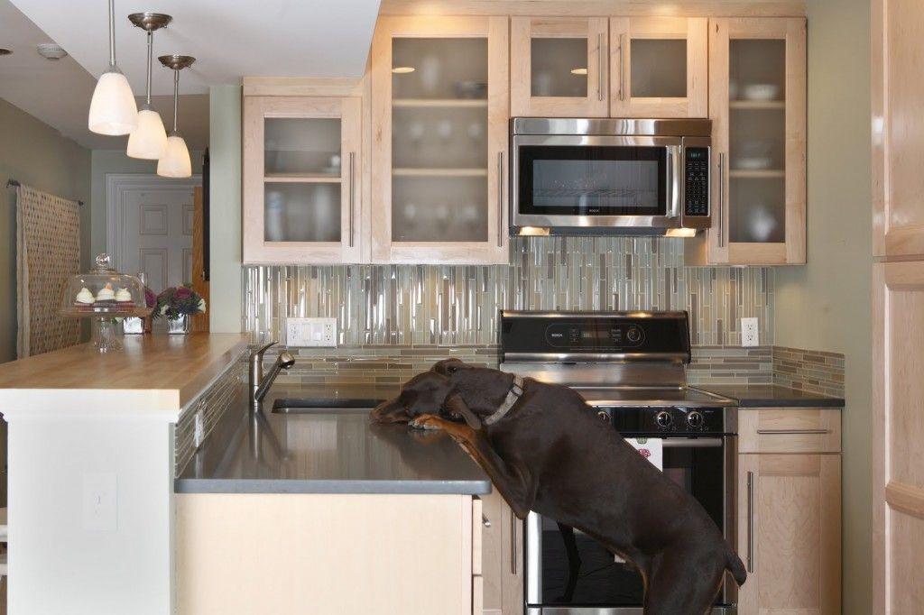 Eigentumswohnung Küche Design Überprüfen Sie mehr unter http ...