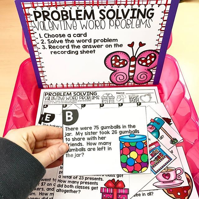 Subtraction with Regrouping Strategies Math centers