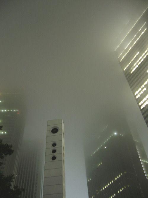white night tokyo