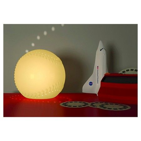 Terrific Baseball Nightlight White Pillowfort Target Baby Reid Unemploymentrelief Wooden Chair Designs For Living Room Unemploymentrelieforg