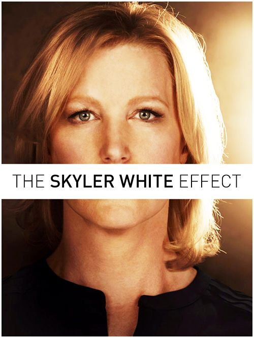 The Skyler White Effect The Cognitive Dissonance That Happens