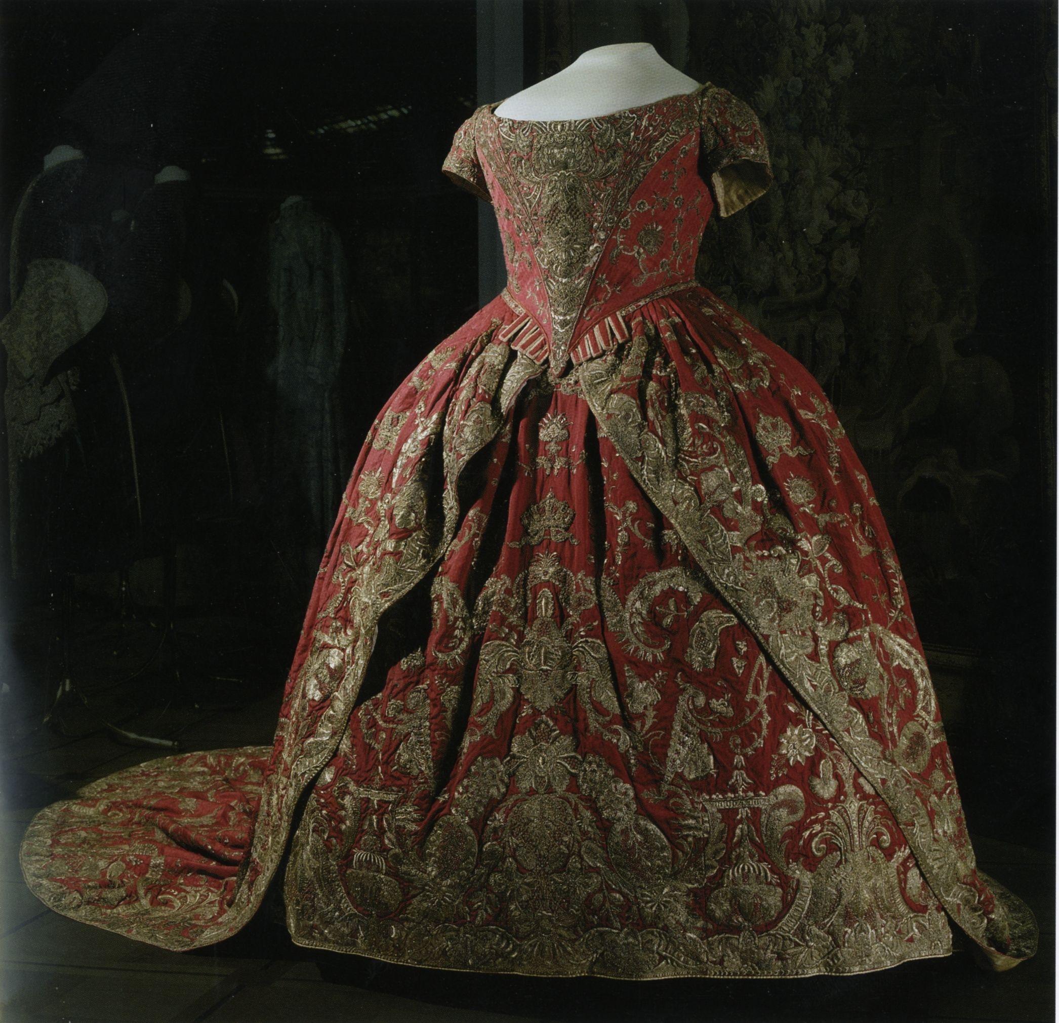 платья времен екатерины фото дизайн
