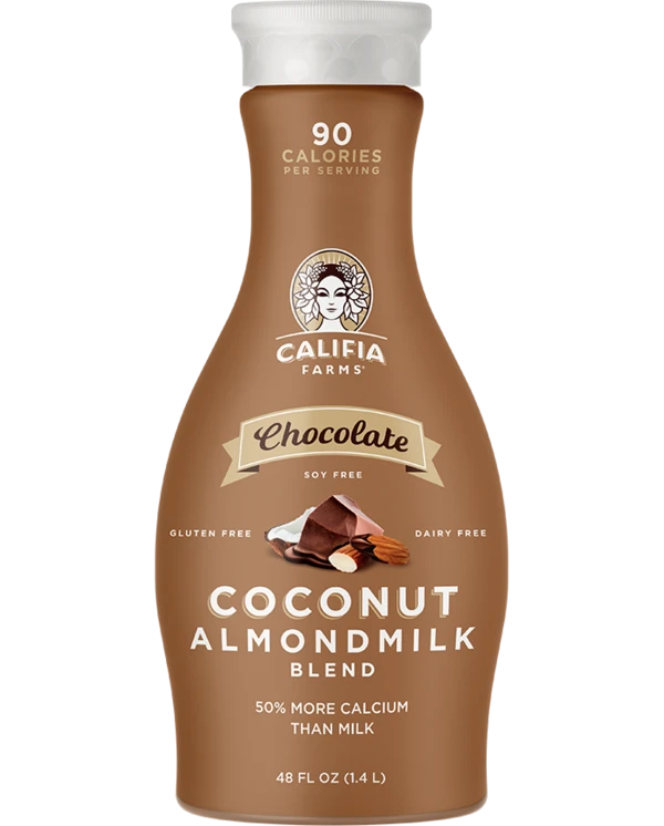 Califia Farms Plant Milks: Almond, Oat, Coconut & More in ...