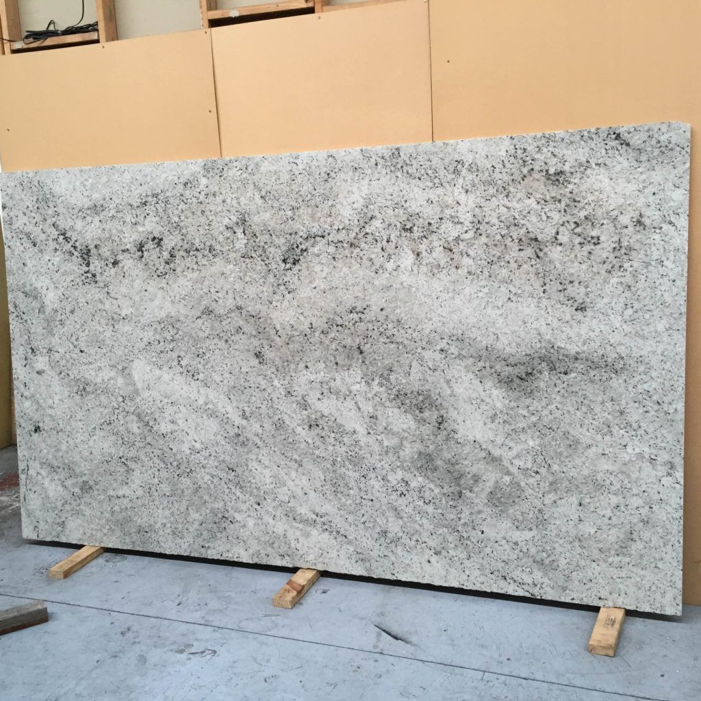 Bianco Romano Granite Slab With Images Granite