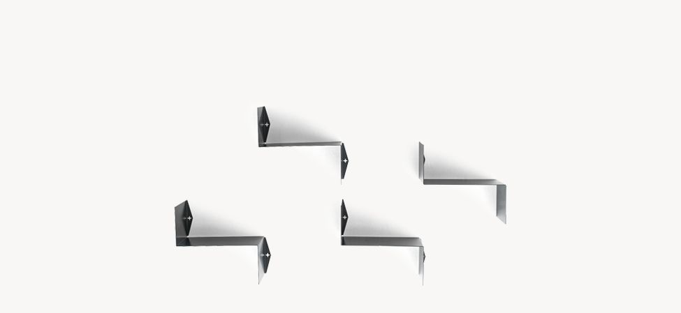 Moroso - Moroso | Z-shelf