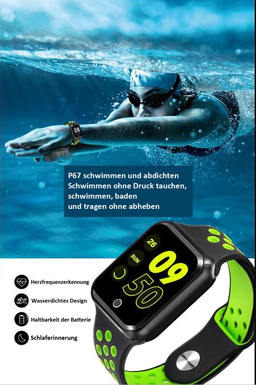 #smartwatchcharger #fitnesssmartwatch #smartwatchcheap #energiegeladen #fitnesstracker #wasserdichte...