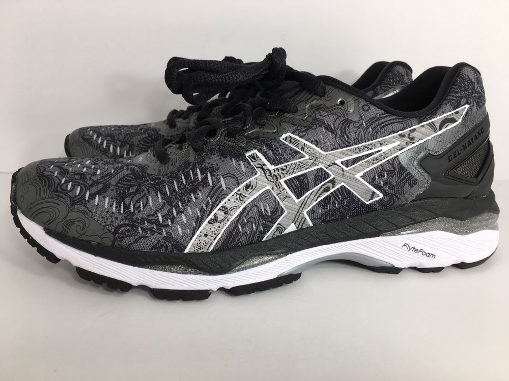 wholesale dealer b5c8b eae0e Asics Gel Kayano 23 LITE SHOW Women's Running Shoes Size 7.5 ...