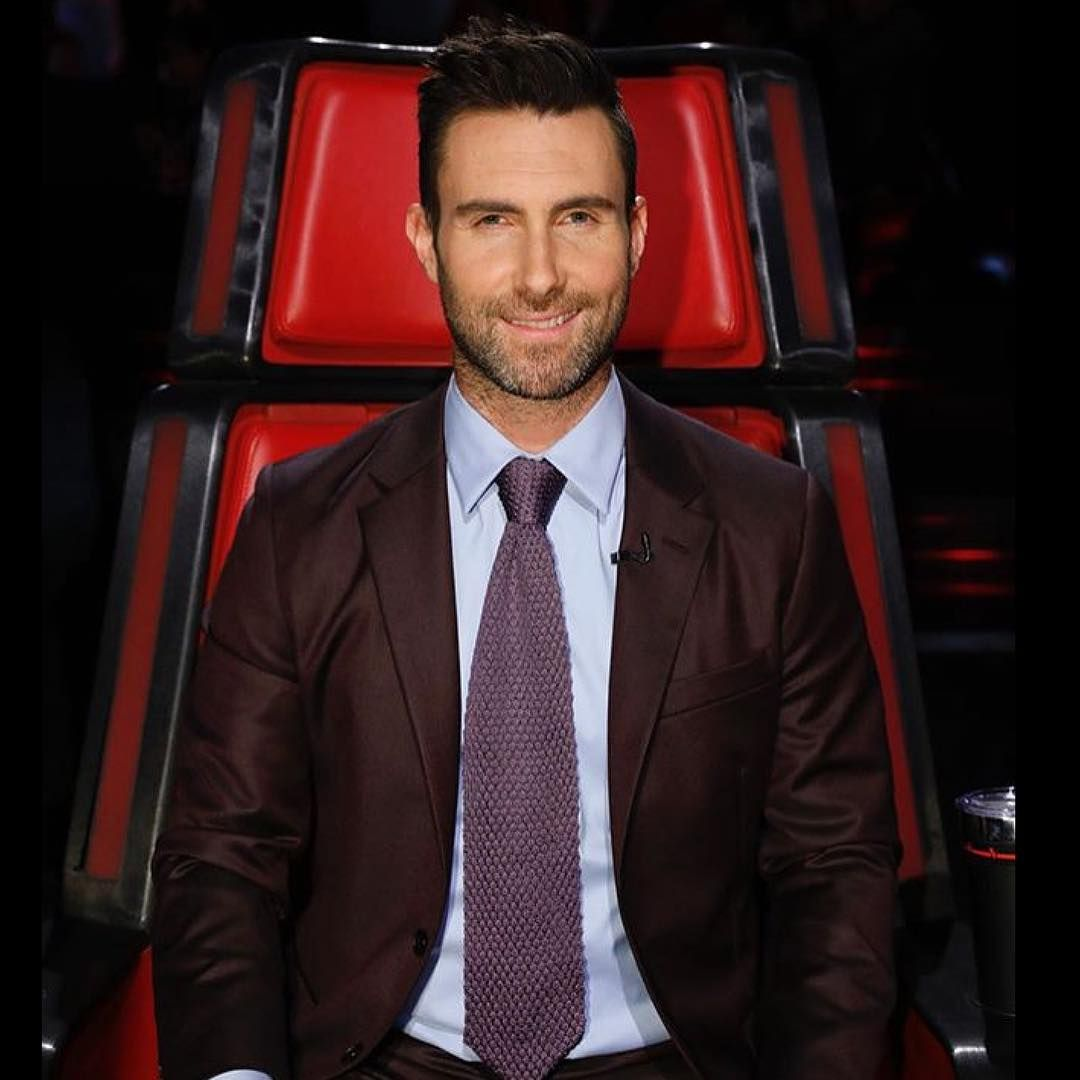 Nice 50 Classy Simple Adam Levine Haircut Styles All His