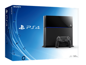 Win a Playstation 4 or one of five copies of Bloodborne for PS4!